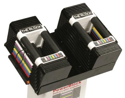 PowerBlock Classic 45 - Discontinued