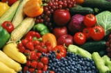vitamins in fruits and vegetables