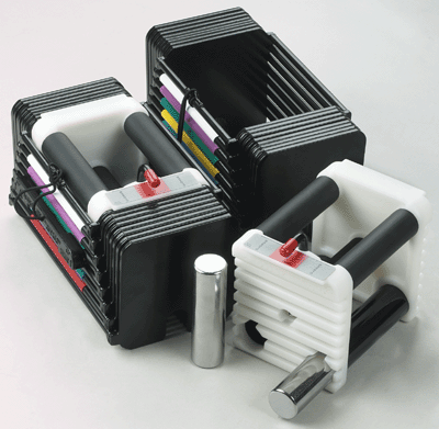 PowerBlock Personal Trainer - Discontinued