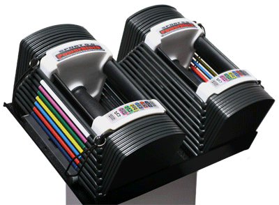 PowerBlock Sport 5.0 - Discontinued