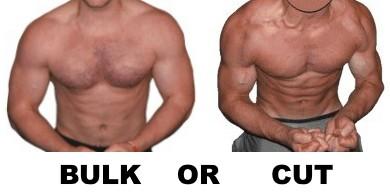 Bulk or Cut