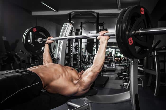 5 Bench Press Benefits That Reinforce Why Benching Is Awesome