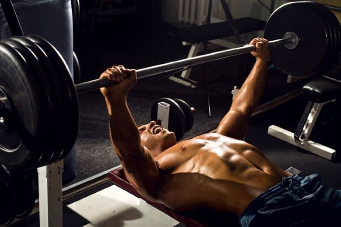 Magnificent 24 Bench Press Tips To Increase Your Bench Press Strength Ocoug Best Dining Table And Chair Ideas Images Ocougorg