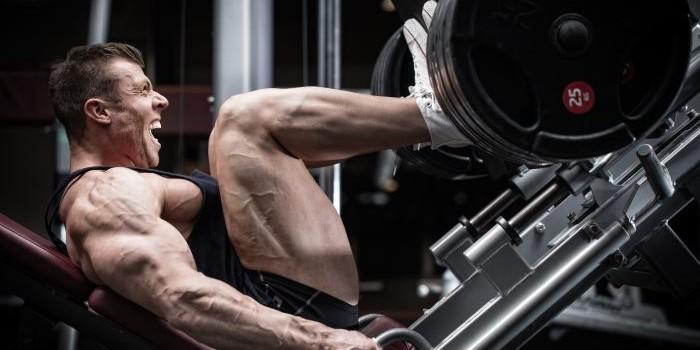 leg press benefits