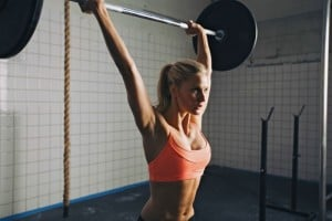 overhead press benefits