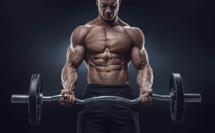 The 5 Best Biceps Exercises for Building Mass & Strength