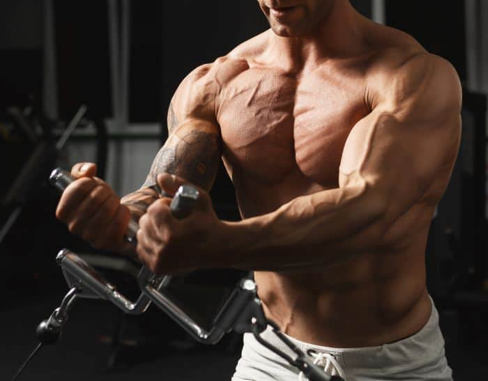 Chest Training Tips Strategies For Building Powerful Pectorals