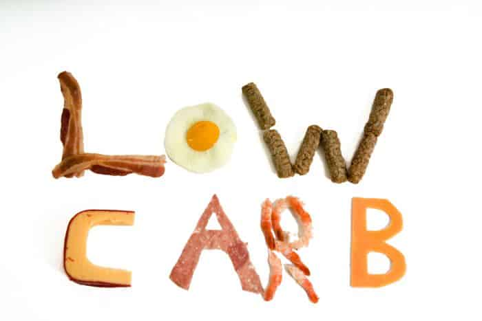 low carb foods list