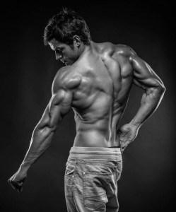 triceps training