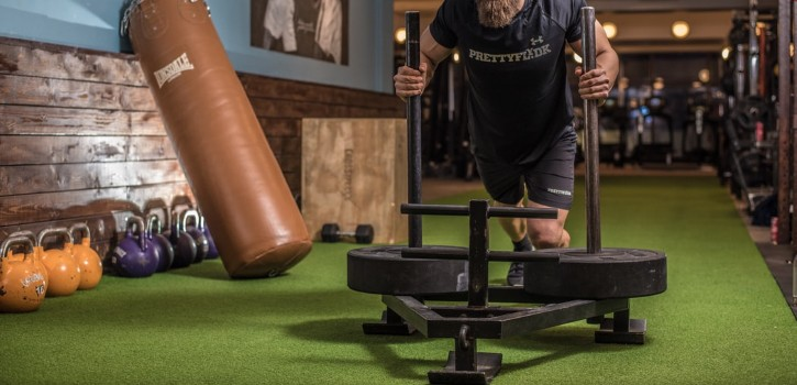 Add More Exercises to Achieve Progressive Overload