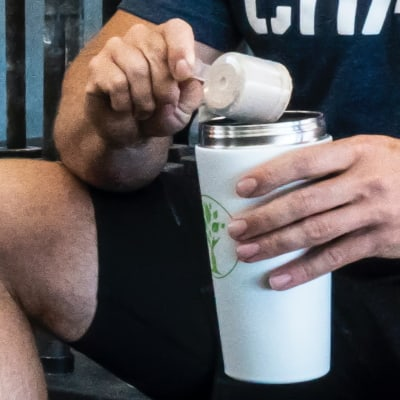 Pre and Post Workout Nutrition