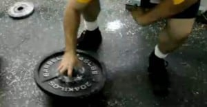 Hub pinch lift