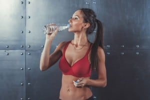 hydration and bodybuilding