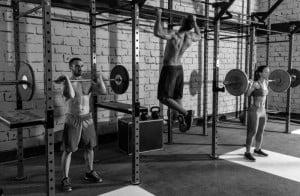 intermediate and advanced upper body lower body split routine
