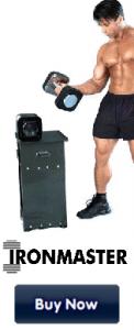 Buy Ironmaster Dumbbells