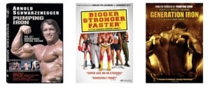 Bodybuilding Documentaries