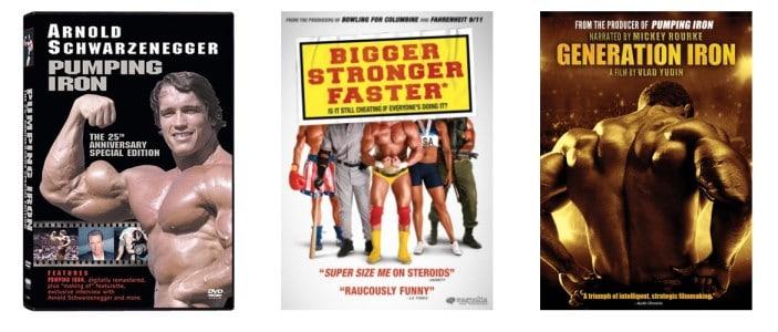 Bodybuilding Documentaries