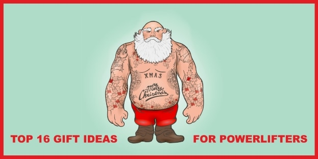 gift ideas for powerlifters