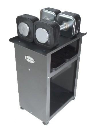 ironmaster dumbbell system