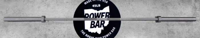Ohio power bar