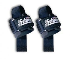 Schiek Deluxe Power Lifting Straps