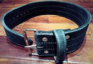 bestbelts.net weightlifting belt