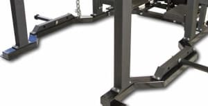 sumo base power rack