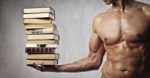 best fitness books