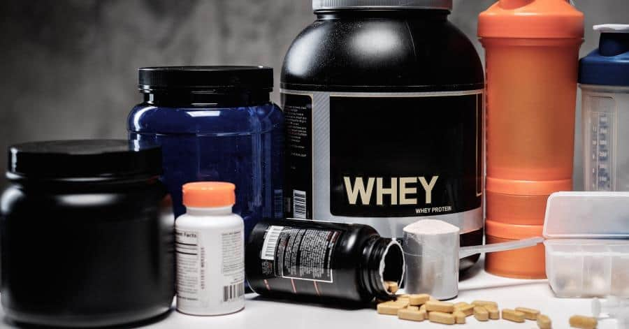 best supplements for building muscle and strength