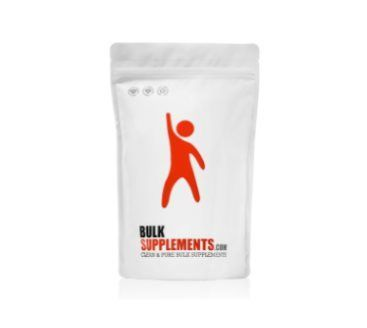 Bulk Supplements Micronized Creatine