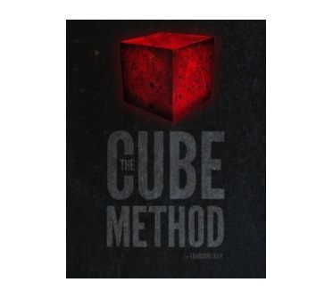 The Cube Method by Brandon Lilly