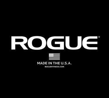 Rogue Fitness home gym equipment