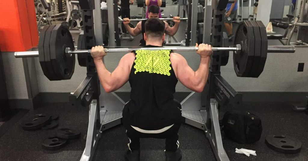 A7 Bar Grip Muscle Tee Shirt Review