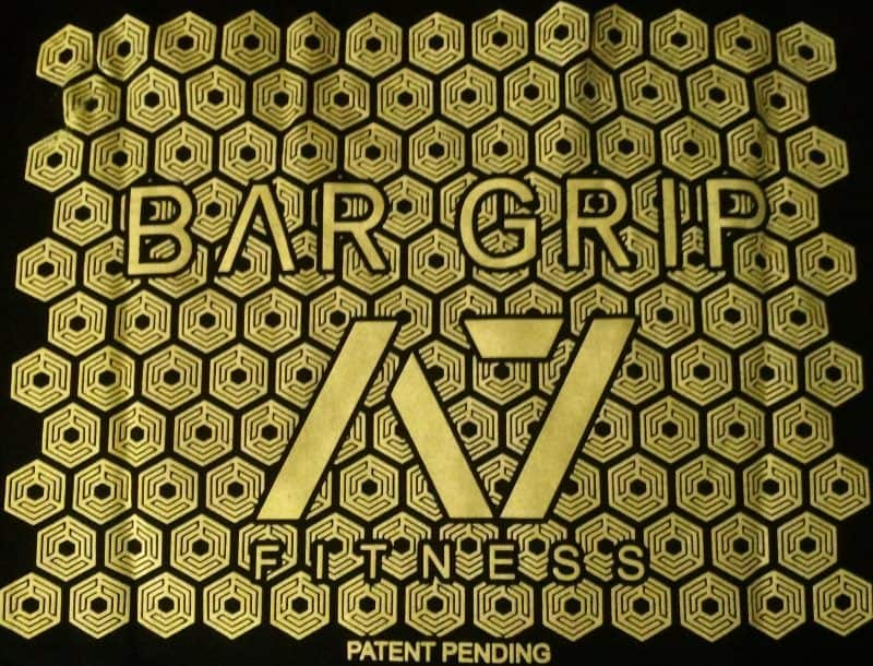 A7 Fitness Grips