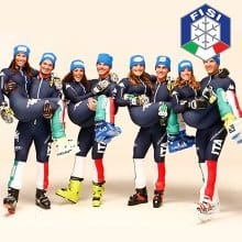 FISI - Italian National Skiing Team