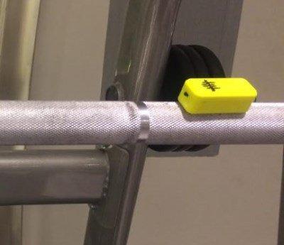Beast Sensor on Bar with Magnet