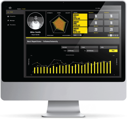 Beast Sensor Portal
