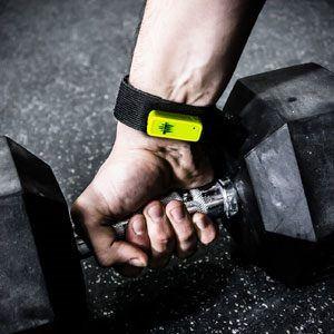 Beast Sensor on Wrist
