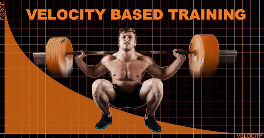 Velocity Based Training