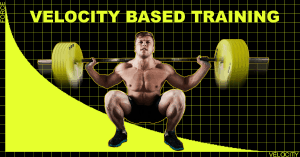 Velocity Based Training