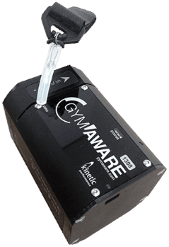 GymAware Wired Velocity Based Training Device