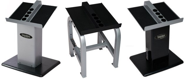 PowerBlock Dumbbell Stands