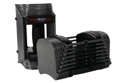 PowerBlock Sport 50
