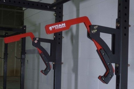 Titan T-3 Power Rack Monolift Attachment