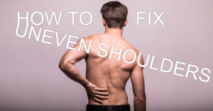 How to Fix Uneven Shoulders - Q and A