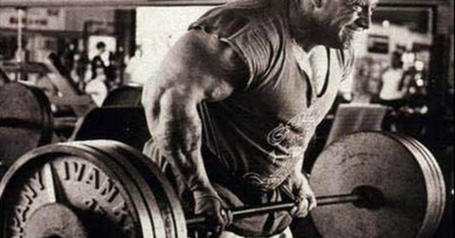 How to Do Yates Rows with Proper Form
