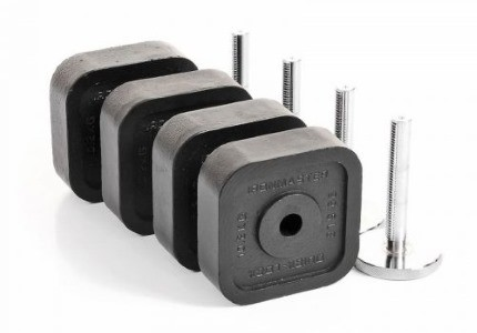 Ironmaster Dumbbells 120-lb add-on kit