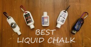 Best Liquid Chalk for Lifting