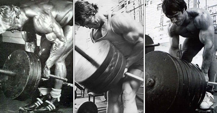 How to Do T-Bar Rows