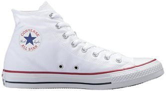 Converse Chuck Taylor All Star Canvas High Tops - Inside